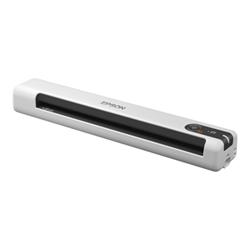 Scanner Epson - Workforce ds-70 - scanner con alimentatore di fogli - portatile b11b252402