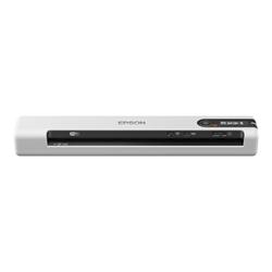 Scanner Epson - Workforce ds-80w - scanner documenti - portatile - usb 2.0, wi-fi(n) b11b253402