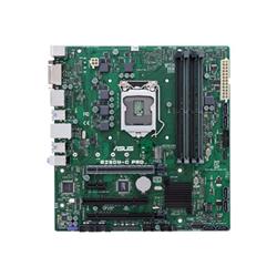 Motherboard Asus - B250m-c pro/csm