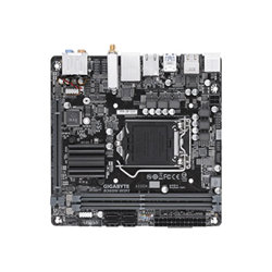 Motherboard Gigabyte - 1.0 - scheda madre - mini itx - lga1151 socket - b360 b360n wifi