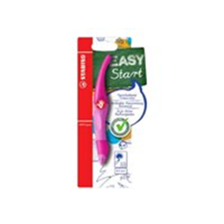 Stabilo - Easyoriginal - penna a sfera - blu reale b-46846-5