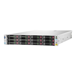 Nas Hewlett Packard Enterprise - Storevirtual 4530 3tb mdl sas