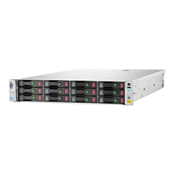 Nas Hewlett Packard Enterprise - Hp storevirtual 4530 600gb sas