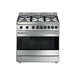 B9gvxi9 - Cucina a gas Smeg - Monclick - B9GVXI9