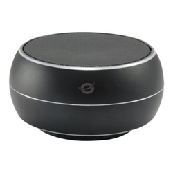Speaker Wireless Bluetooth Conceptronic - BEATTIE 01 Black