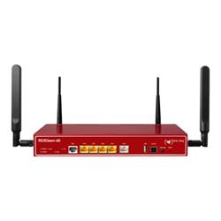 Router Teldat Bintec - Ip access router desktop with 19 r