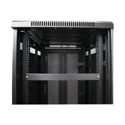Startech.com pannello cieco 1u per rack 19'' e armadi server pannello di riempi