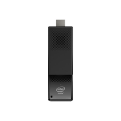 Mini PC Intel - Compute stick stk2m364cc - chiavetta - core m3 6y30 1.6 ghz - 4 gb blkstk2m364cc