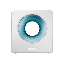 Router Asus - Bluecave router wireless ac2900 alexa