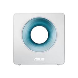 Router Asus - Blue cave - router wireless - 802.11a/b/g/n/ac - desktop 90ig03w1-bm3010