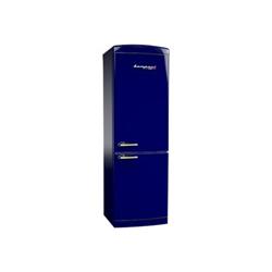 Frigorifero Bompani - BOCB662/B Combinato Classe A+ 60 cm No Frost Navy blue