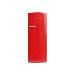 Frigorifero Bompani - BOMP103/R Monoporta Classe A++ 60 cm Rosso