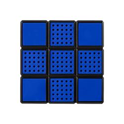 Speaker wireless BigBen Interactive - Bigben Rubik's BT17RUBIKS Arancione, Bianco, Blu, Giallo, Rosso, Verde