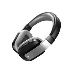 Cuffie con microfono Cellular Line - Concilio Nero Bluetooth