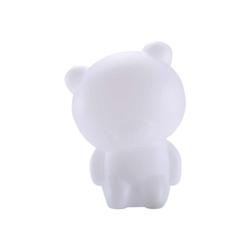 Speaker wireless BigBen Interactive - Bigben Lumin'us bear Bianco