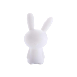 Speaker wireless BigBen Interactive - Bigben Lumin'us rabbit Bianco