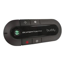 Supertooth buddy kit per auto vivavoce bluetooth btppbuddy