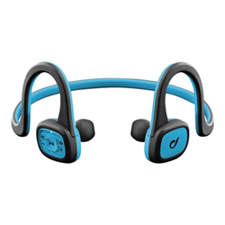Cellular Line - Auricolare in ear collare bluetooth