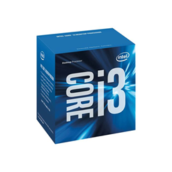 Processore Intel - Core i3-6100t 3.20ghz