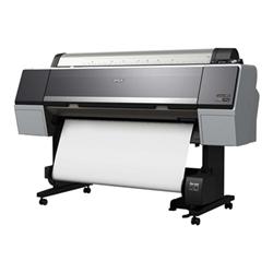 Image of Plotter Surecolor sc-p8000 - stampante grandi formati - colore - ink-jet c11ce42301a0