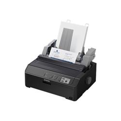 Image of Stampante Fx 890ii - stampante - b/n - matrice a punti c11cf37401