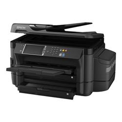 Multifunzione inkjet Epson - Ecotank et-16500 - stampante multifunzione - colore c11cf49404