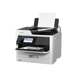 Multifunzione inkjet Epson - Workforce pro wf-c5790dwf - stampante multifunzione - colore c11cg02401
