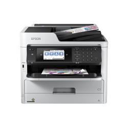 Multifunzione inkjet Epson - Workforce pro wf-c5710dwf - stampante multifunzione (colore) c11cg03401