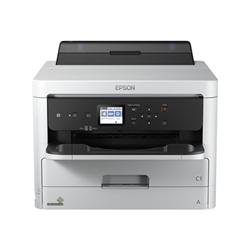 Stampante inkjet Epson - Workforce pro wf-c5290dw - stampante - colore - ink-jet c11cg05401