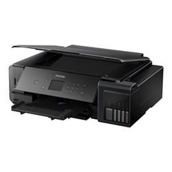 Multifunzione inkjet Epson - Ecotank et-7750 - stampante multifunzione (colore) c11cg16401