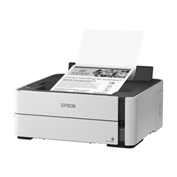 Image of Stampante inkjet Ecotank et-m1140 - stampante - b/n - ink-jet c11cg26402