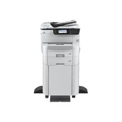 Multifunzione inkjet Epson - Workforce pro wf-c8690dtwfc - stampante multifunzione - colore c11cg68401br