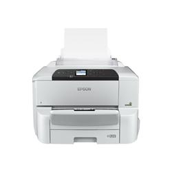 Stampante inkjet Epson - Workforce pro wf-c8190dw - stampante - colore - ink-jet c11cg70401