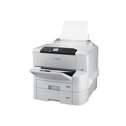 Stampante inkjet Epson - Workforce pro wf-c8190dtw - stampante - colore - ink-jet c11cg70401bb
