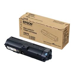 Image of Toner S110079 - alta capacità - nero - originale - cartuccia toner c13s110079