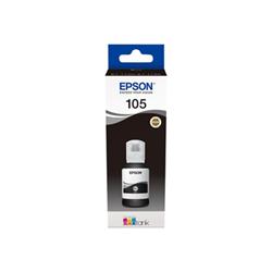 Serbatoio Epson - 105 - nero - originale - serbatoio inchiostro c13t00q140