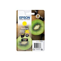 Cartuccia Epson - 202xl - xl - giallo - originale - cartuccia d'inchiostro c13t02h44020