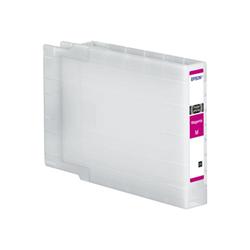 Cartuccia Epson - T04c3 - taglia l - magenta - originale - cartuccia d'inchiostro c13t04c340