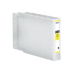 Cartuccia Epson - T04c4 - taglia l - giallo - originale - cartuccia d'inchiostro c13t04c440