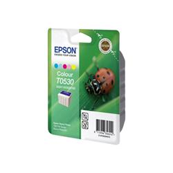 Epson - Cartuccia colore per stylus