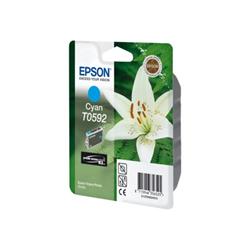 Epson - Cartuccia ciano per