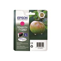 Cartuccia Epson - T1293 - taglia l - magenta - originale - cartuccia d'inchiostro c13t12934022