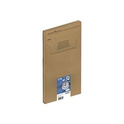 Cartuccia Epson - Multipack 27xl easymail - confezione da 3 - xl c13t27154510
