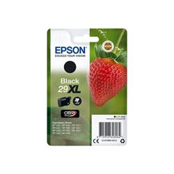 Cartuccia Epson - 29xl - xl - nero - originale - cartuccia d'inchiostro c13t29914012