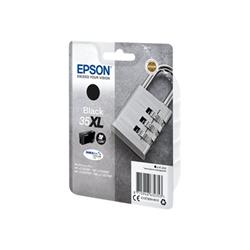 Cartuccia Epson - 35xl - xl - nero - originale - cartuccia d'inchiostro c13t35914020