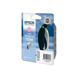 Epson - Cartuccia magenta light
