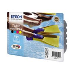 Kit cartuccia + carta Epson - Pinne