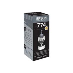 Epson - T7741 - nero - originale - ricarica inchiostro c13t77414a