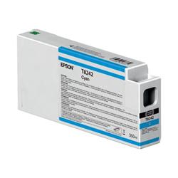 Cartuccia Epson - T824200 - ciano - originale - cartuccia d'inchiostro c13t824200