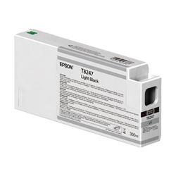 Epson - Epson t8247 - 350 ml - nero chiaro